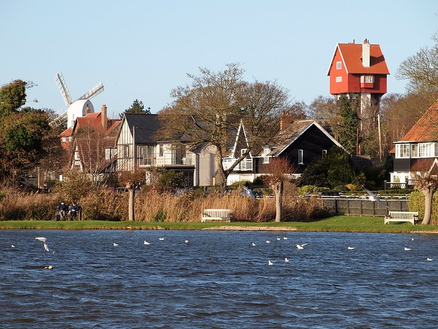 Thorpeness, Suffolk