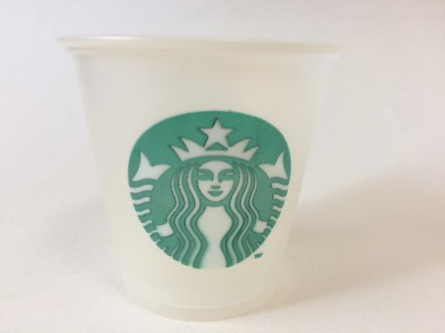 Starbucks Japan スターバックス 4th logo cold trial