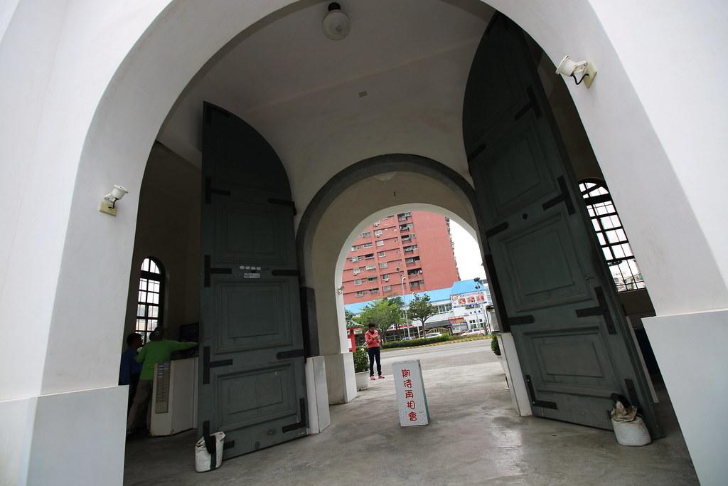 嘉義市獄政博物館 (4)
