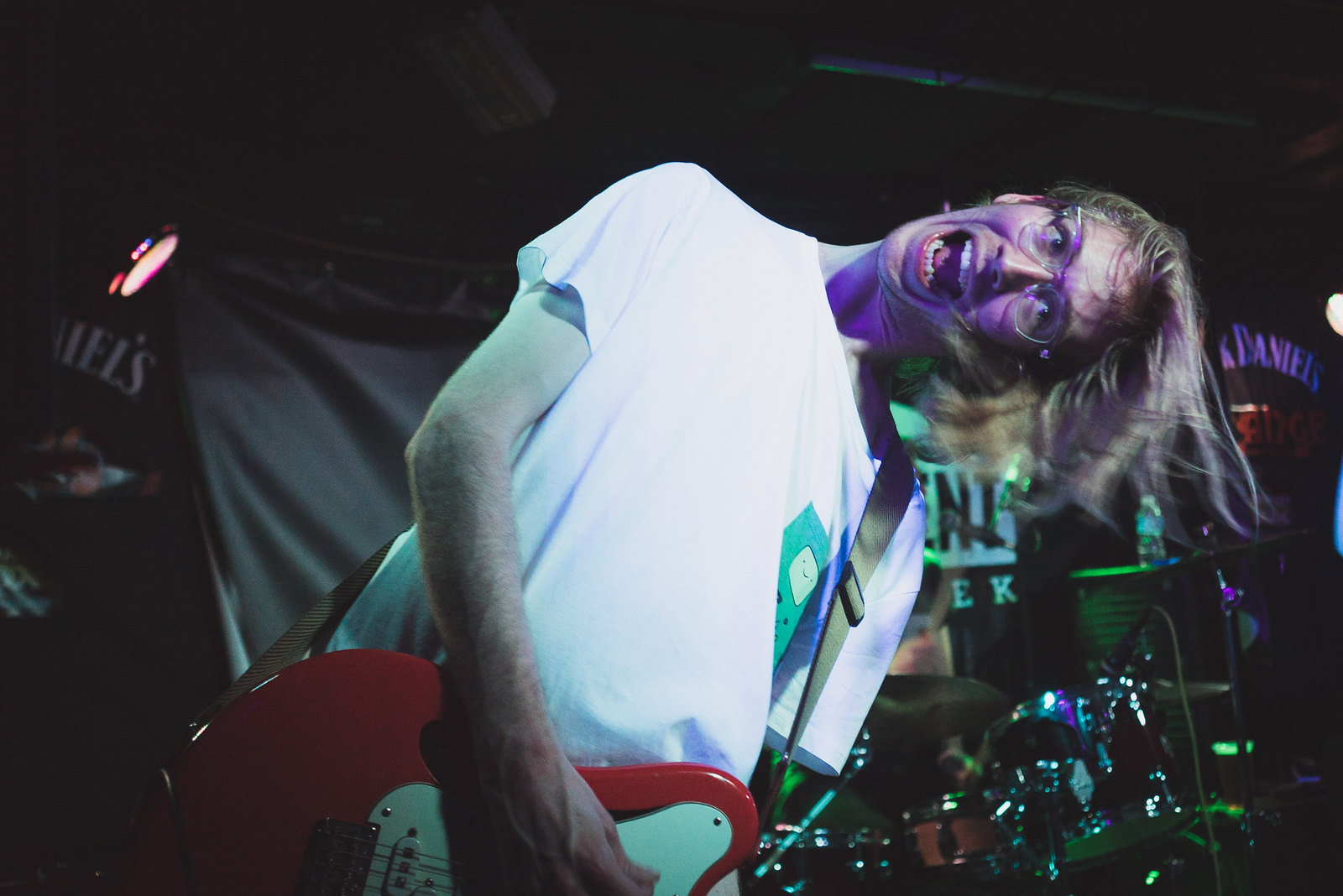 Independent Venue Week: Asylums at the Horn