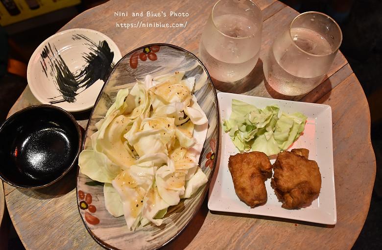 日本沖繩必吃美食國際通屋台村街28