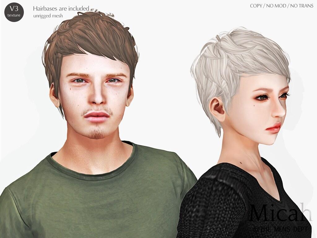 +elua+ Micah @TMD - SecondLifeHub.com
