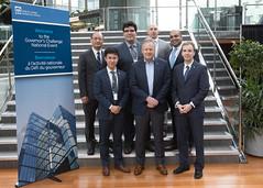 University of Waterloo team, finalist in The Governor's Challenge 2016-17 / L?�quipe de l?Universit� de Waterloo, finaliste du D�fi du gouverneur 2016-17