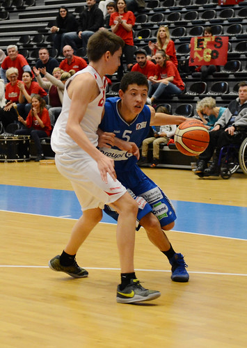 Grande Finale Fribourg Académie U16m -  Swiss Central Basket 49