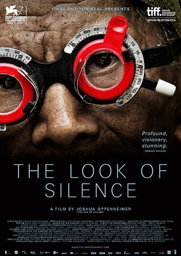 Sessizliğin Bakışı - Look of Silence (2015)