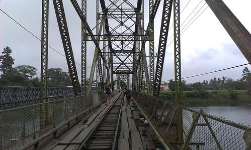 costa rio costarica border rica panama kostaryka sixaola guabito