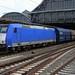 Captrain 185 501-4 Kokszug, Bremen Hbf by michaelgoll777