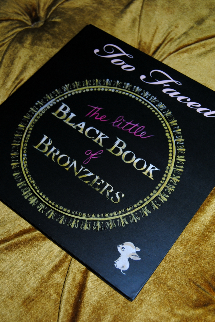 Too Faced The Black Book of Bronzers (4)