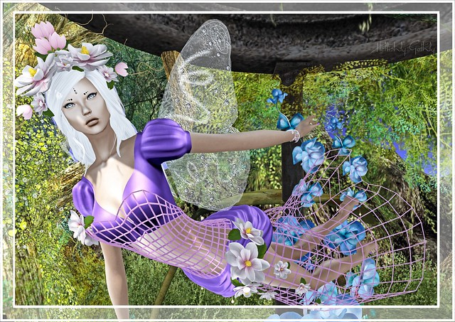 What if Eve was a Fae