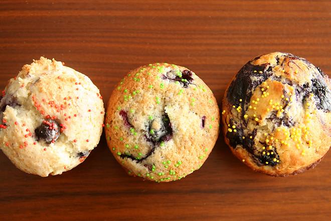 blueberry muffin comparison 7