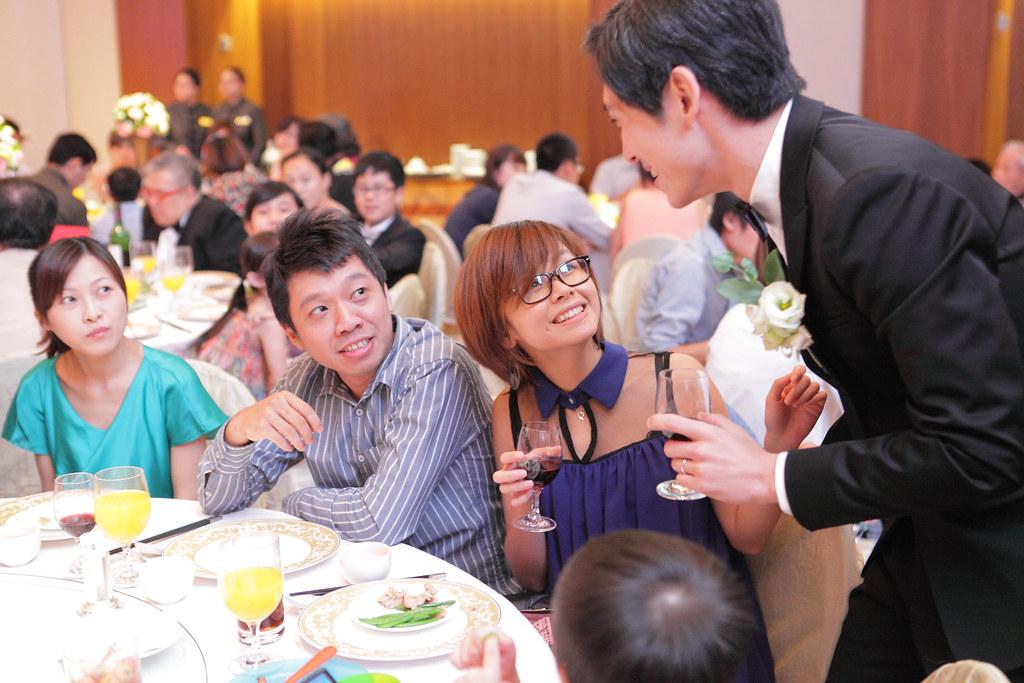 20130728_方竹 & 一瑋_婚宴記錄_447