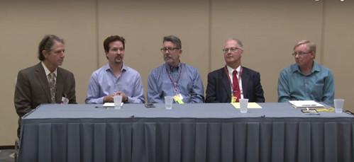 2015 NLG Symposium panel