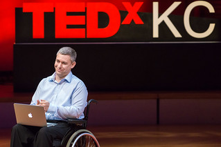 TEDxKC 2015: REIMAGINE
