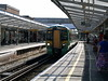 Portsmouth Harbour Station 008 by FrMark