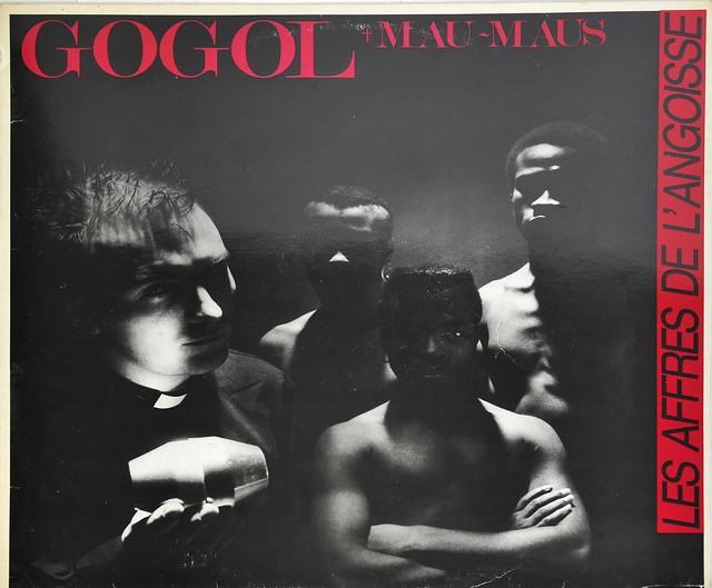 Gogol Mau-Maus
