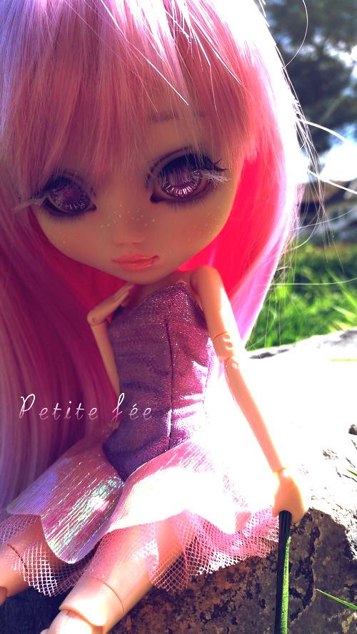 Les Pullips et autres poupées de Petite fée ~ ❤ 21302454980_e9ca9803c1_b