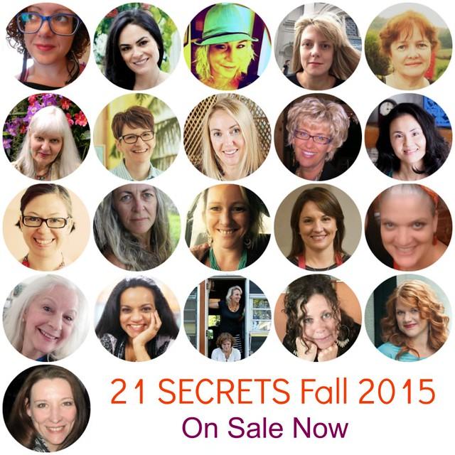 21 Secrets Fall 2015