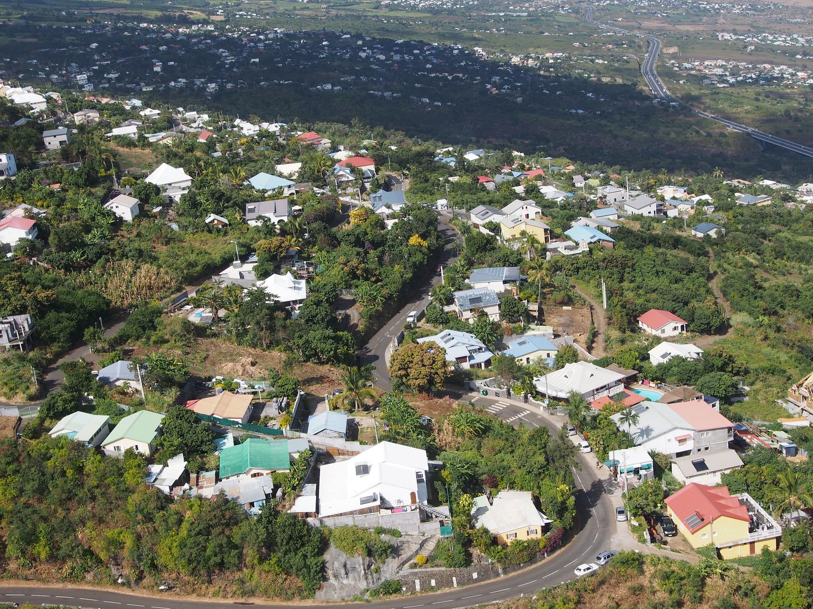 Parapente Réunion