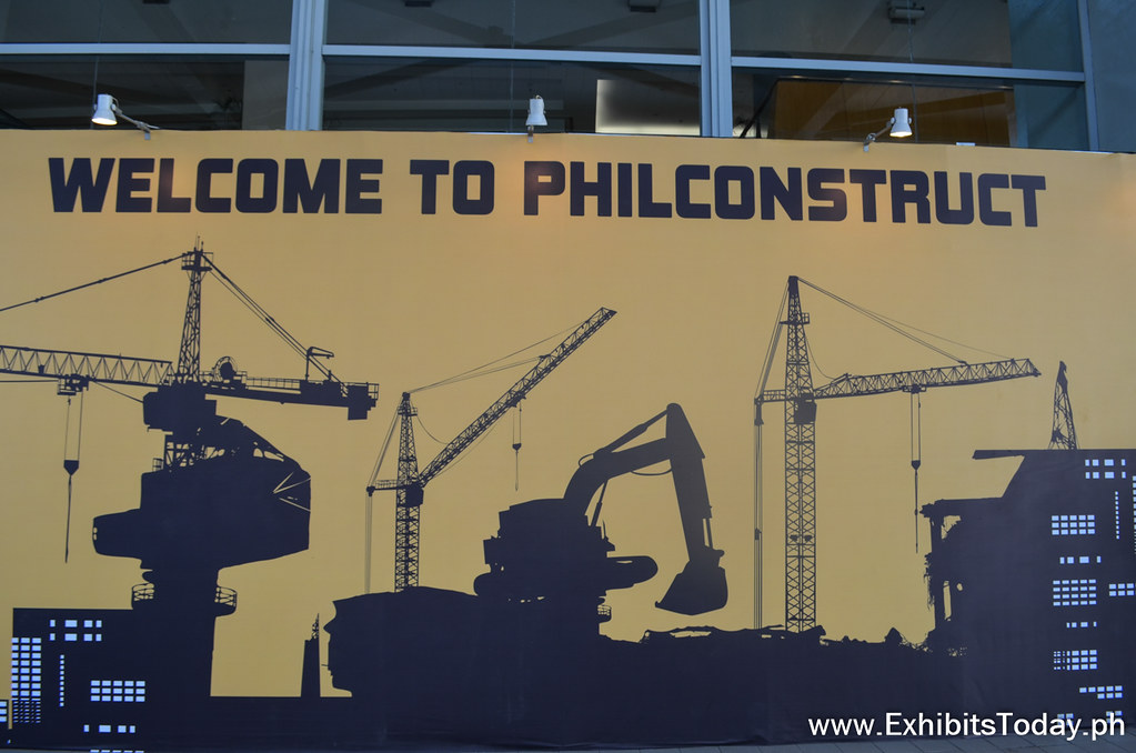 Welcome to PhilConstruct 2015