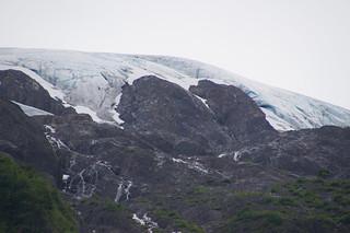 062 Bij Exit Glacier
