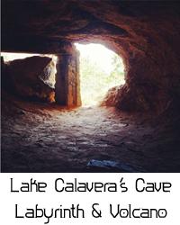 calavera cave