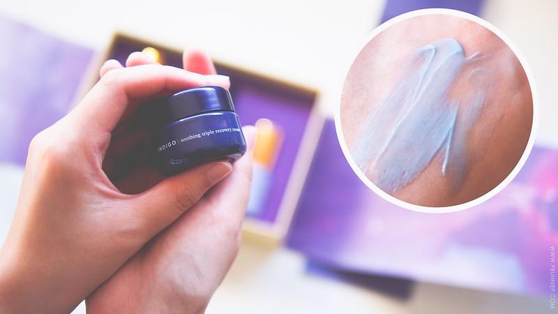 Tatcha Skincare Indigo Cream