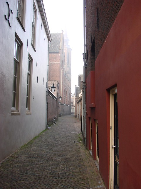 Misty Catharijn