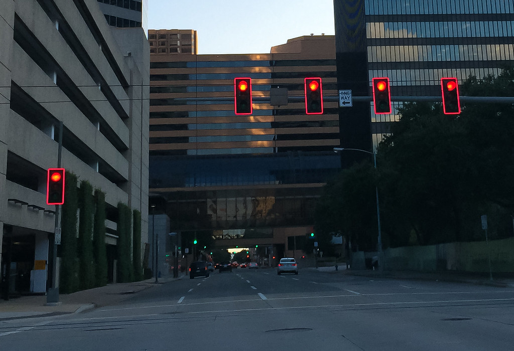 Great Traffic Lights