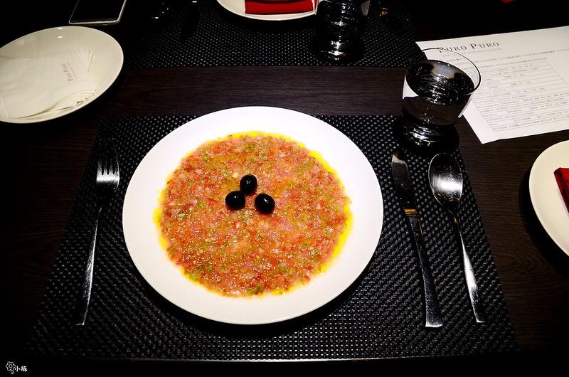 PURO PURO西班牙傳統海鮮料理餐廳台北特色餐廳推薦約會 (12)