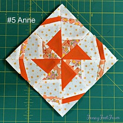 #5 Anne