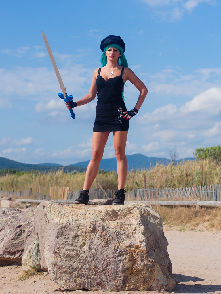 related image - Mangame Show - Fréjus - 2015-09-12- P1210330