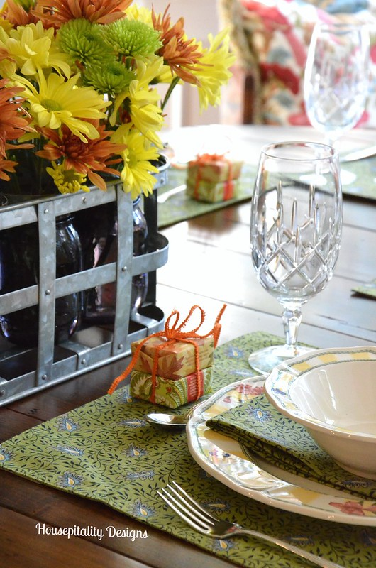Fall Brunch - Housepitality Designs