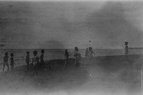 Kodachrome II