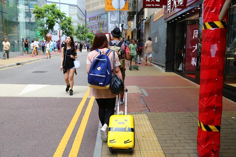 香港旅行-7