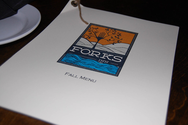 The Forks Inn