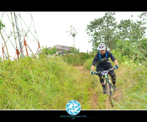 Event │ 4th Leg of Nat'l. Enduro Series