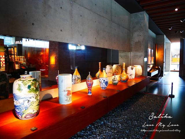 新北一日遊景點鶯歌老街陶瓷博物館 (5)