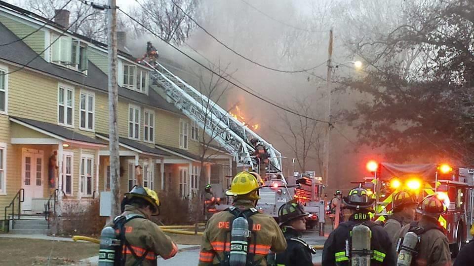 Bratt Fire 1