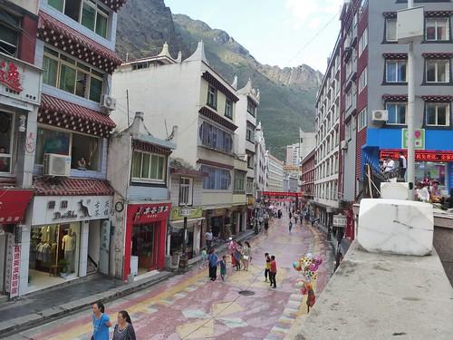 CH-Danba-Village (6)