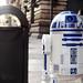 R2-D2 x 2 v.2 by laap mx