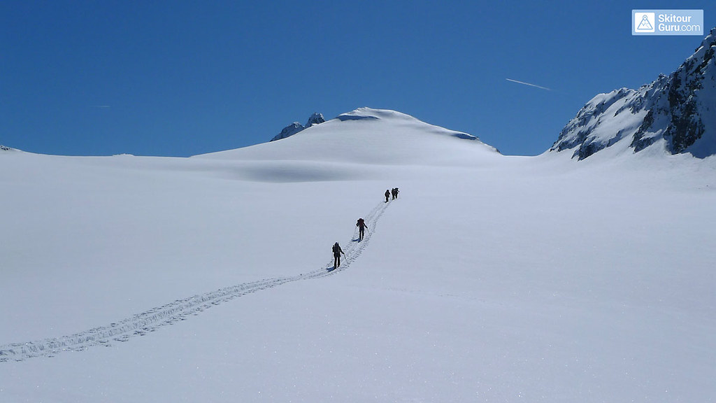 Annakogel Ötztaler Alpen / Alpi Venoste Austria photo 18