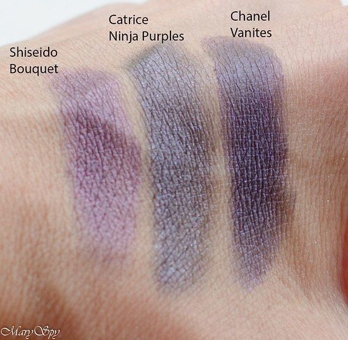 catrice-eueshadow-090-ninja-purples-swatch (1 of 1)-3