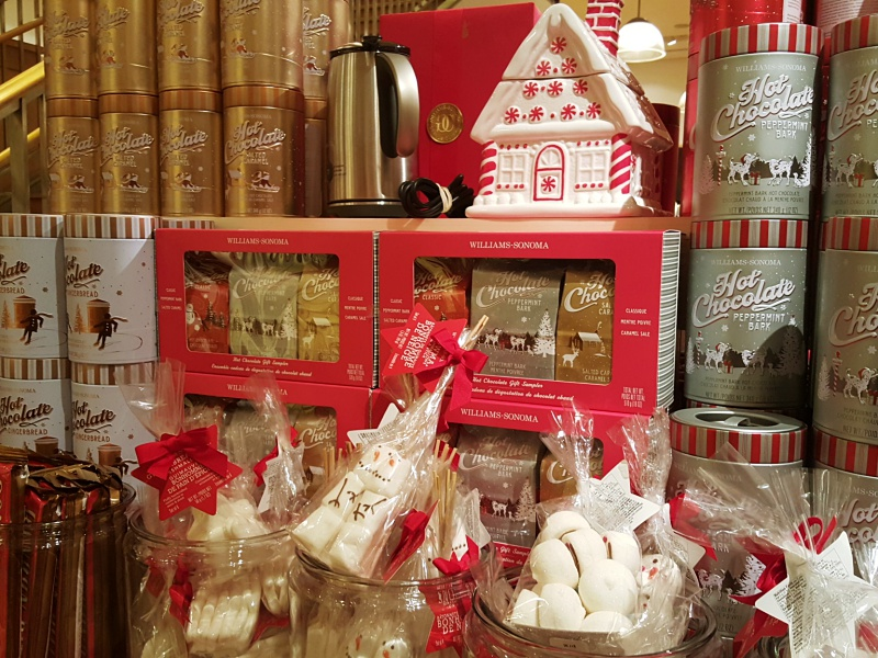 Williams Sonoma Christmas