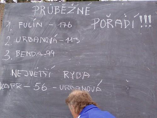 2006 - Rybářské závody