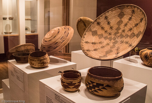 Eiteljorg Museum, Indianapolis, Indiana