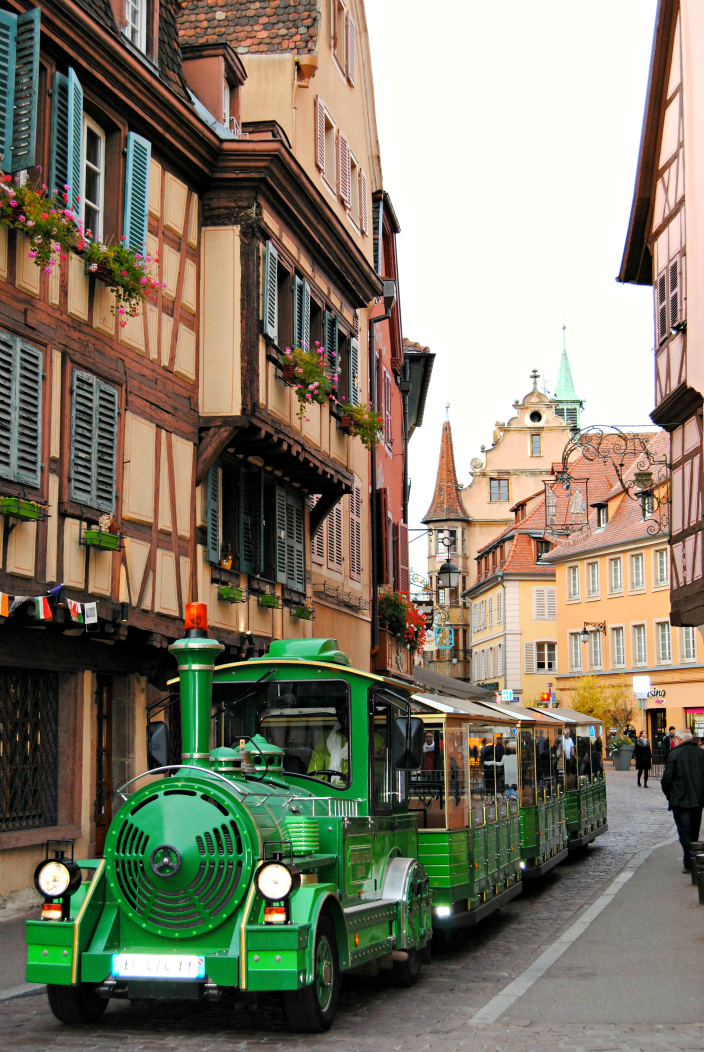 Go Travel_Colmar, France (016)