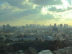 Paris c'est pas pollué du tout