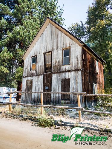 building exterior unitedstates idaho ghosttown rockybar