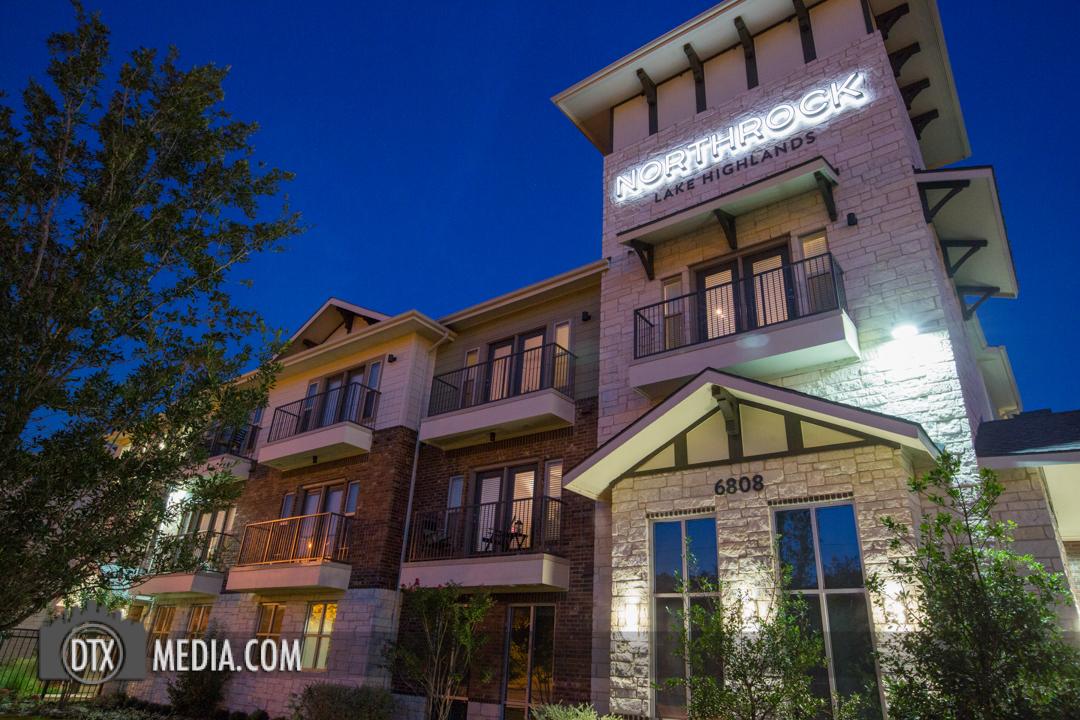 Dallas Real Estate Photographer