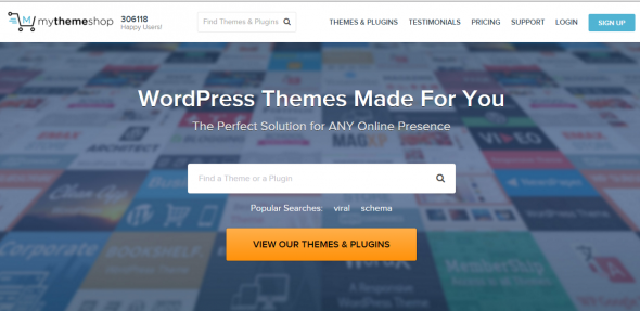 All MyThemeShop Themes Pack + Update August